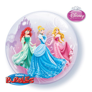 Princess Royal Bubble