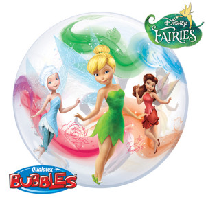 Fairies Bubble