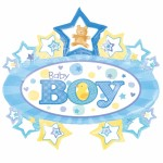 Baby Boy Marquee