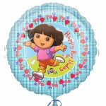 Dora the Exploroer Birthday