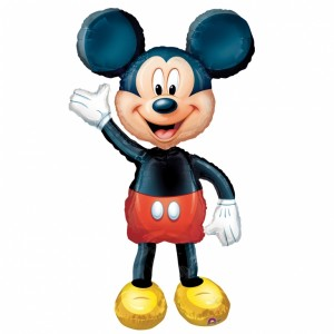 Mickey Mouse Airwalker