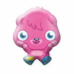 Moshi Monsters Poppet