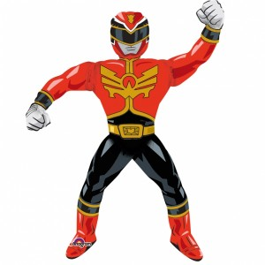 Power Ranger Airwalker