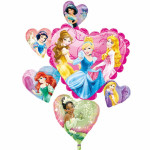 Princesses Hearts
