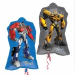 Transformers Prime Group