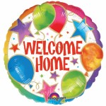 Welcome Home Celebration