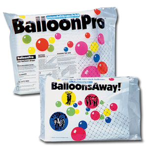 Balloon Pro and Away